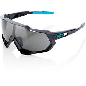 100% Speedtrap - Lunettes cyclisme - noir